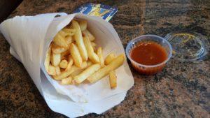 fries-carbs