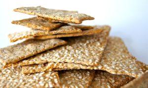 Image of snacks