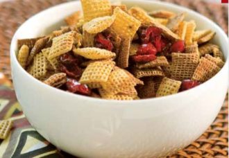 Image of Cranberry Snack Pack