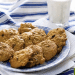 Oatmeal Cookies with Dried Plums